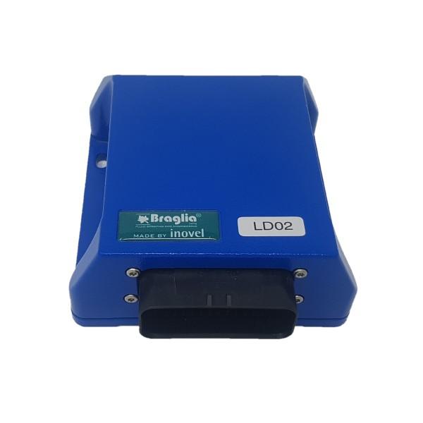 Box Controller LD02 Inovel 05100160