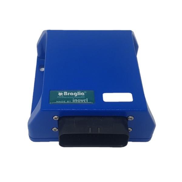 Box Controller MC02 Überzeile Inovel 05100198