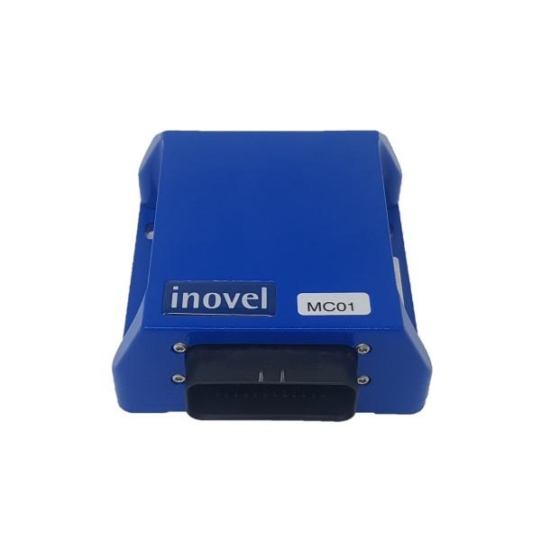 Box Controller MC01 Überzeile für 2 Wegmesszylinder inovel 05100187