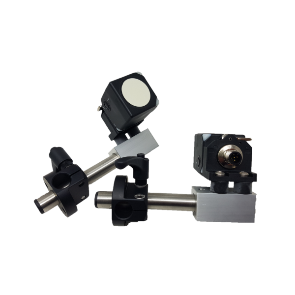 Kit N°2 Sonar 2m SSC Sensors with Bracket Heavy duty with out cover inovel 05300077