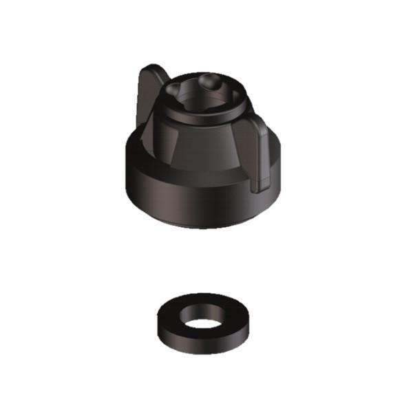 Quick Cap für TVI / ATF Düsen Braglia 84.618.52