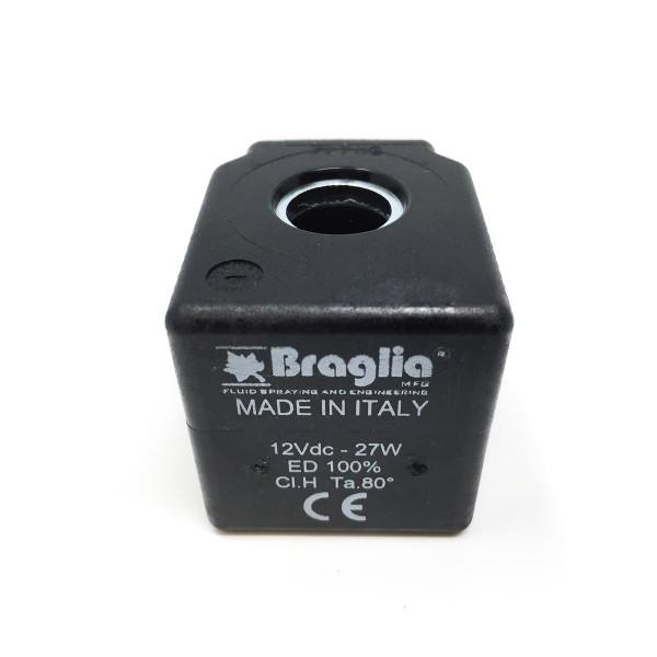 Ersatzmagnet Ventil M200 Braglia 200.109.1