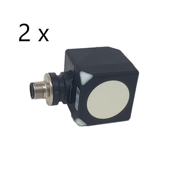 Kit N°2 Sonar 2m SmartSensors without Bracket Inovel 05300076