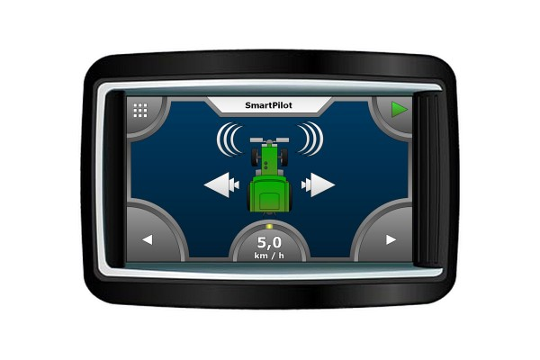 SmartPilot Touch Display Inovel 05400019