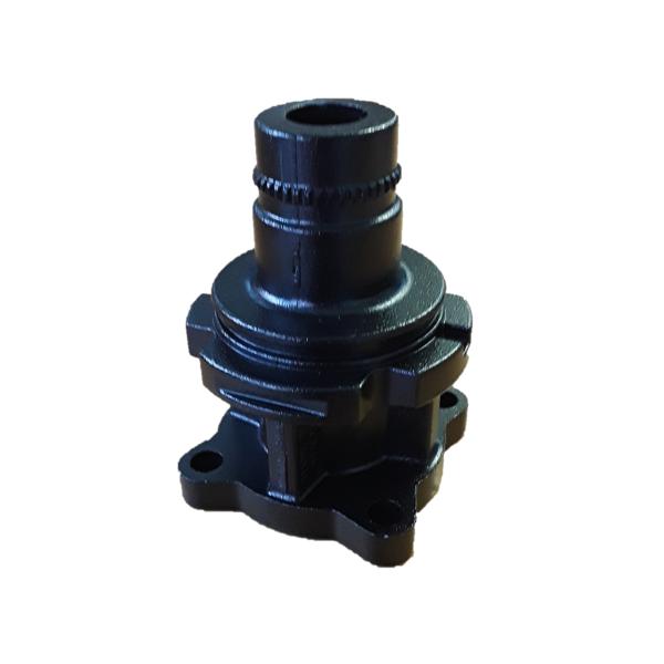 Drucksteller Motorhalter für M202 Braglia 202.7.10