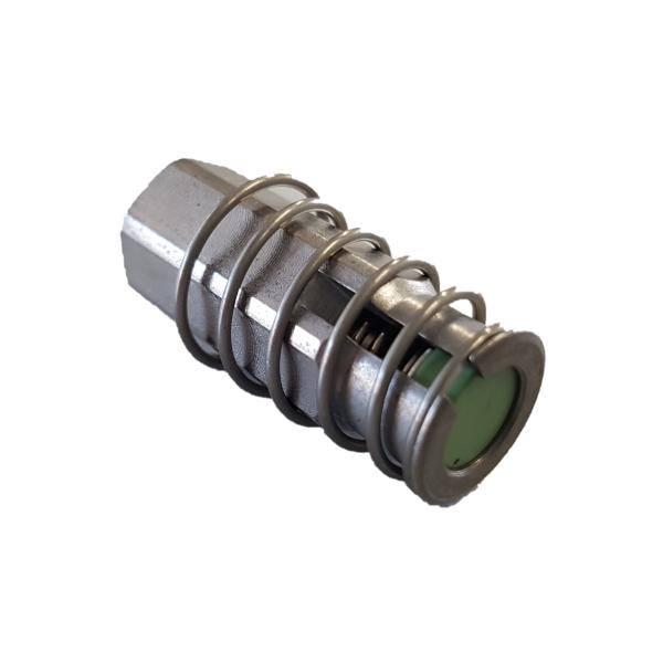 Magnetventil M200 loser Magnetkern Braglia 200.620.16