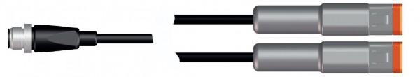 Kabelsatz DATA-MATE Tankfüllstand / Druck Braglia 200.231.11