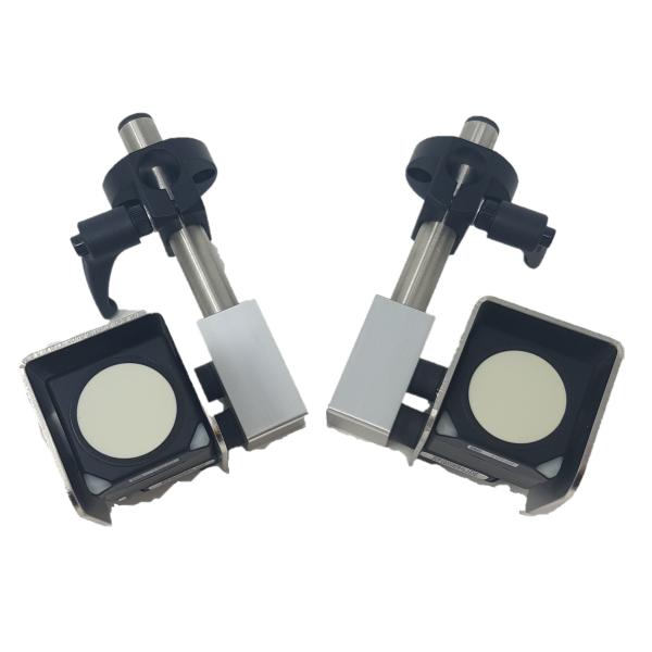 Kit N°2 Sonar 4m SSC Sensors with Bracket Heavy duty with cover inovel 05300052