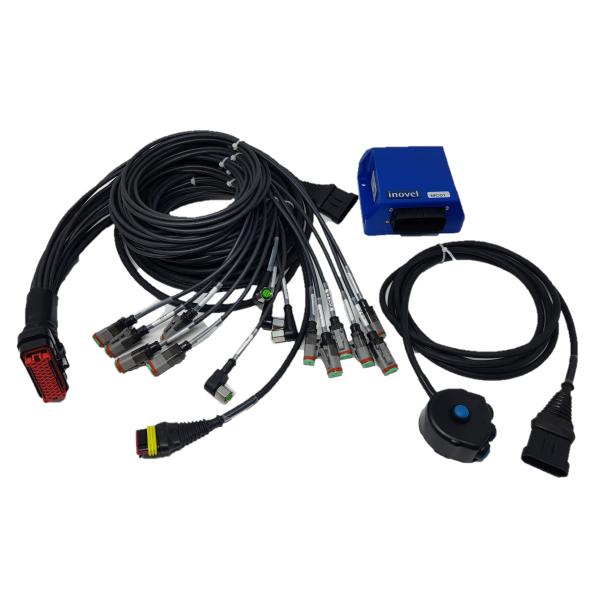 Kit Überzeile für 4 Wegmesszylindern MC02