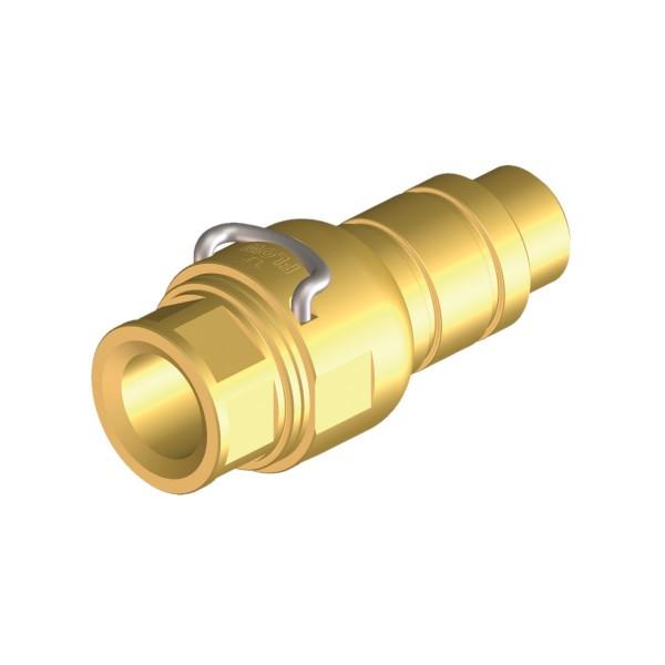 EASY CLEAN IN-LINE FILTER F84 Braglia 84.504.23