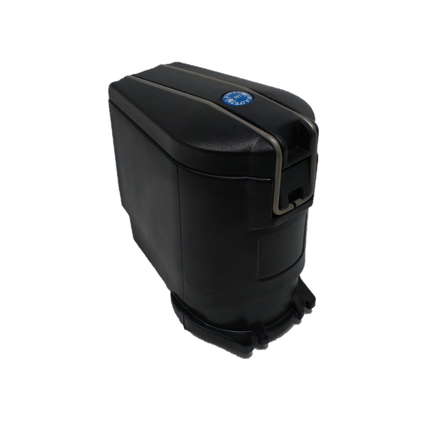 """Druckstellermotor für M202 """"SmartSpray"""" (blau) Braglia 202.620.61"""
